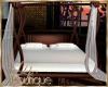 {liz} White Bed