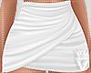 Sweet Skirt White
