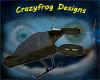 Crazy Weird Chopper