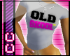 [CC) `OlD SKOOL TEE