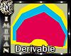 (MI) Derivable 3 Crown