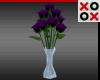 Dozen Roses Bouquet/Vase
