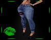Aria RLs XOXO Jeans