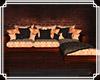 Boho Sectional Sofa