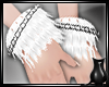 [CS] Chained Fur Cuffs