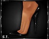 ST: Gina : Pumps