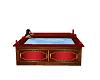 Holiday Hot Tub
