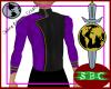 TE-T2 Purple Flag M