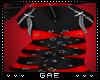 GA litle star  red