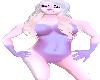 *M* Pnk Lilac Hair