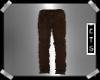 CTG BROWN BOOTCUT JEANS