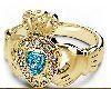 Wedding Ring M