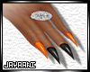 Stiletto Nails Hallow 1