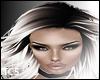 Platinum silk hair