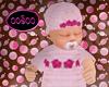 Baby Nanda Animated