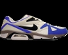 NikeStructure blue/grey