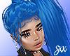 Tomasina Blue