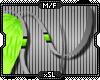 [xSL] Pixel Tendrils