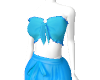Beach Blu babe