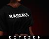 c | Rascals Tee - female