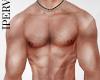 lPl skin + hair on torso