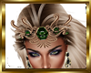 Emerald Diamonds Tiara
