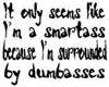 SMARTASS /