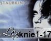 LEX Staubkind-KnieNieder