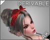 ~AK~ Clara + Headscarf