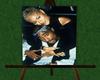 Pac got the H*** Canvas