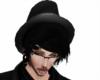 (Exp) Part hair black