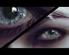 Blue/Gray Eyes