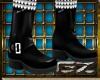 GZ:Rock Rio Boots