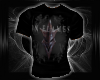In Flames Tshirt-2Sided