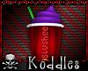 !K! 11-7 GrapeSlushee M