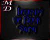 Legends of Rock Swing