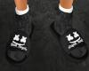 Stem Grey Slides