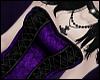 \/ Violet Fae Corset