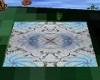 Celestial Garden Floor