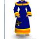2008 graduation gown