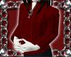 Red Zip Sweater