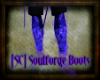 [SC]Soulforge Boots