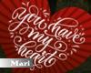 !M! Valentine Decor