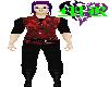 Rogue Young Vampire