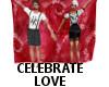 KP celebrate love 2pose