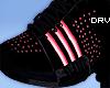 ! Colorblock Sneakers