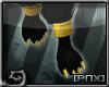[PnX] Anubis Foot Paw
