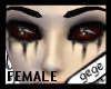 [GG]Female Wicked EyesV2