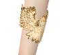 Gold bracelets R