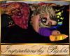 I~Gypsy Nap Blankie+OJ